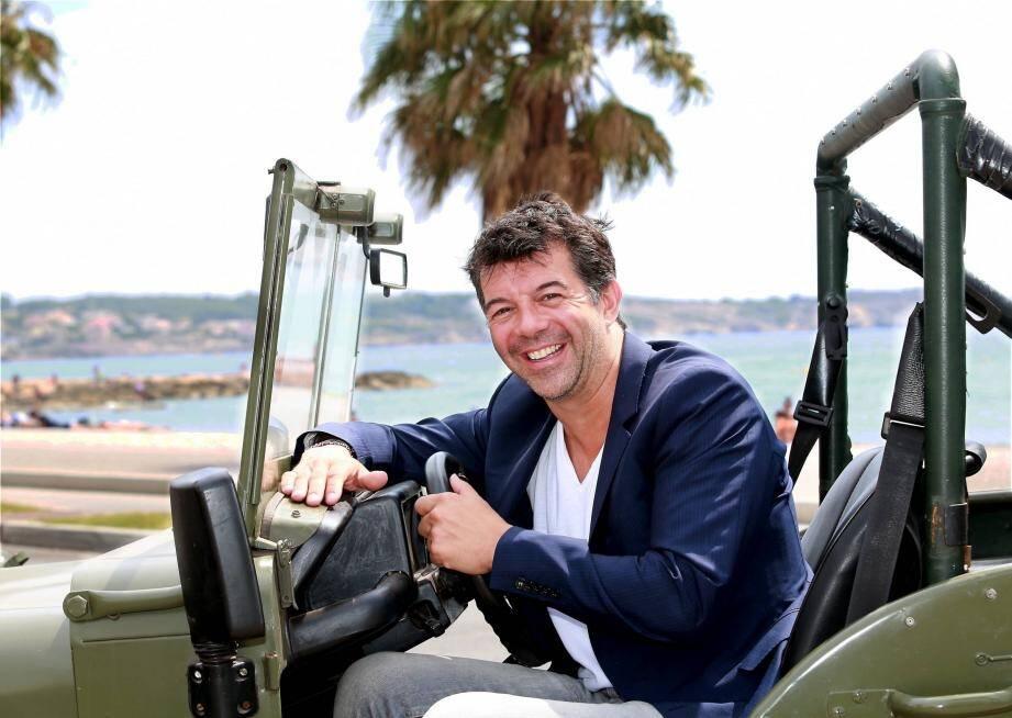 Stéphane Plaza qui compte déjà deux agences à son nom à Six-Fours et Port-Fréjus entend bien continuer les ouvertures varoises prochainement pour atteindre un total de 500 au niveau national.