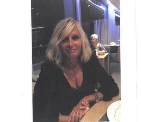 Françoise Zwojsczyki était disparue depuis vendredi. Retrouvée dans un état de faiblesse avancé après cinq nuits à la belle étoile, elle a été hospitalisée.(DR)