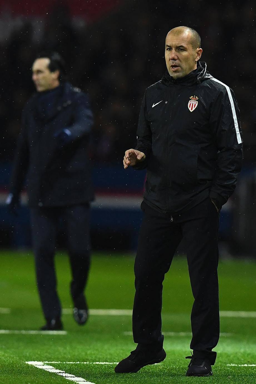 Jardim a gagné le match des coachs face à Emery dimanche soir au Parc des Princes.
