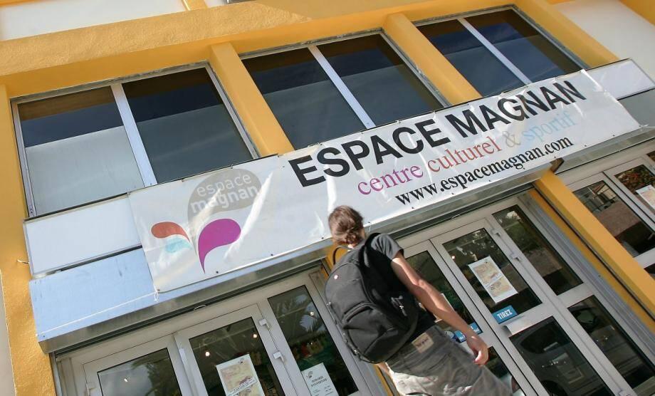 L'espace Magnan propose des séances à 6€ cette semaine.