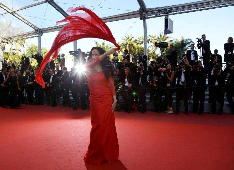 Après le film, Cannes veut attirer les séries télé.