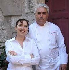 Bruno et Marion Cirino.