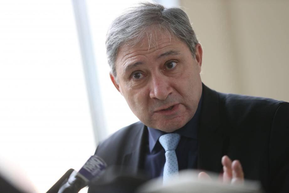 Jean-Michel Prêtre