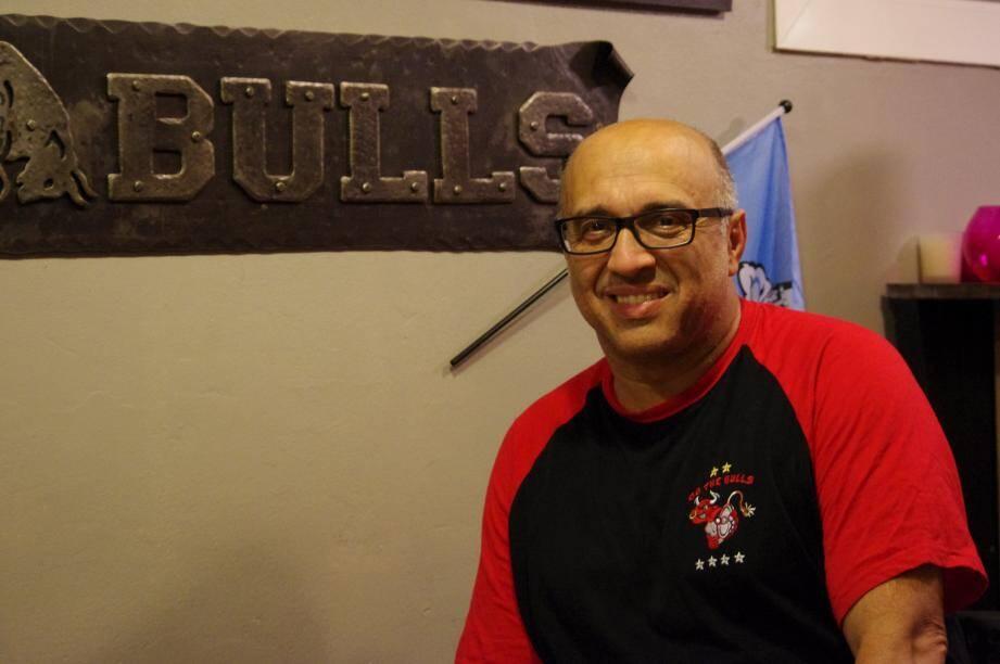 Le président Serge Oddo éprouve de la lassitude et ne compte pas poursuivre l'aventure des Bulls.