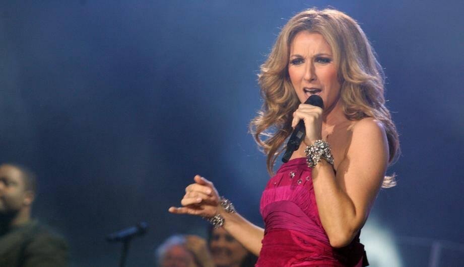 La diva québecoise sera en concert à Monaco le 18 juillet 2020