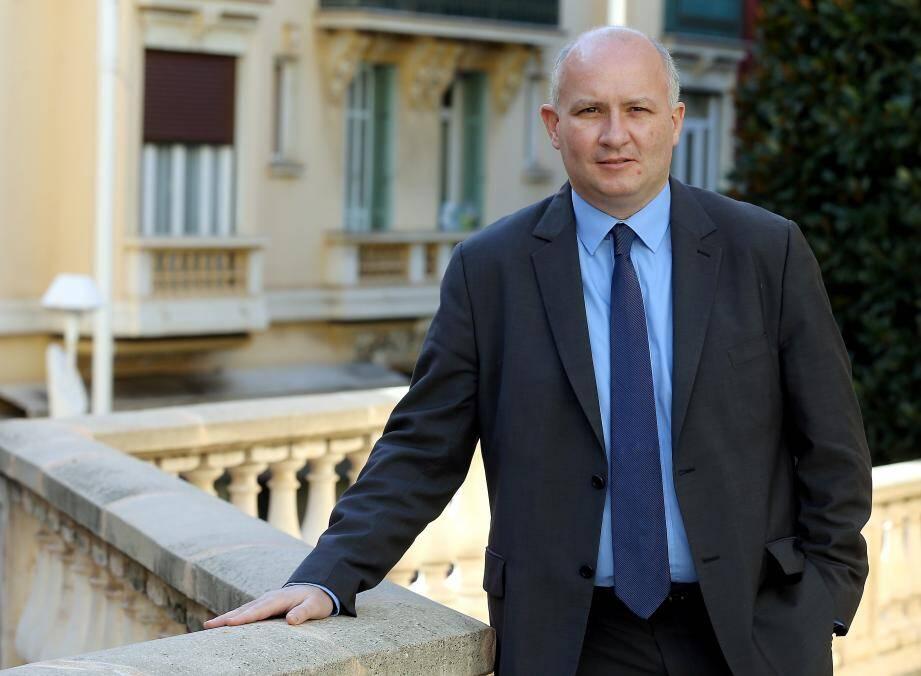 Philippe Valli, nouveau directeur du cabinet du maire de Beausoleil, est resté sept ans à la mairie du 7e arrondissement de Paris, aux côtés de Rachida Dati.