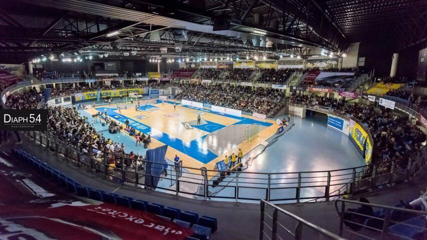 Le club va prendre des mesures afin de mieux accueillir les spectateurs au palais des sports.