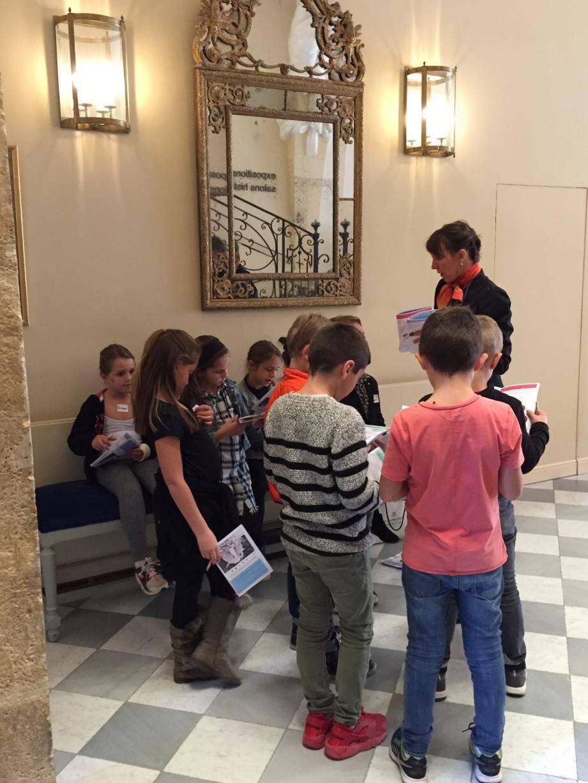 Des vacances instructives avec les guides et animateurs des musées aixois.
