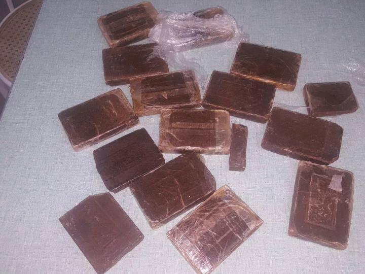Yanis collectionnait les pièces anciennes mais aussi les sachets de cannabis.