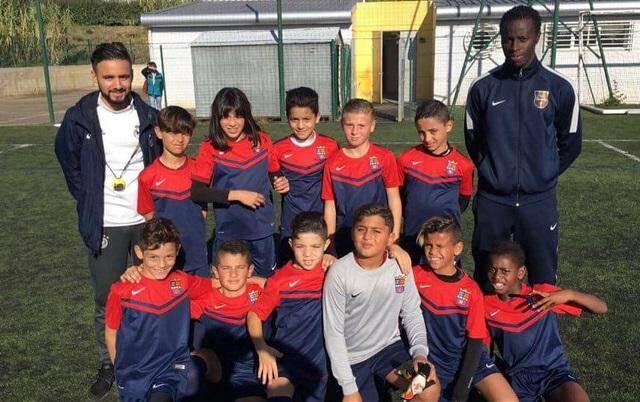 Les moins de 11 ans du FC seynois ont brillé au challenge Cabièces dans la banlieue toulousaine. Ils se sont sont hissés jusqu'en finale (perdue face au FC Torcy).