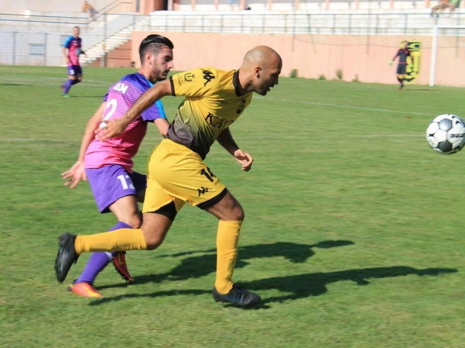 En PHA, Saint-Tropez ira disputer un derby chez la réserve de l'ASM.