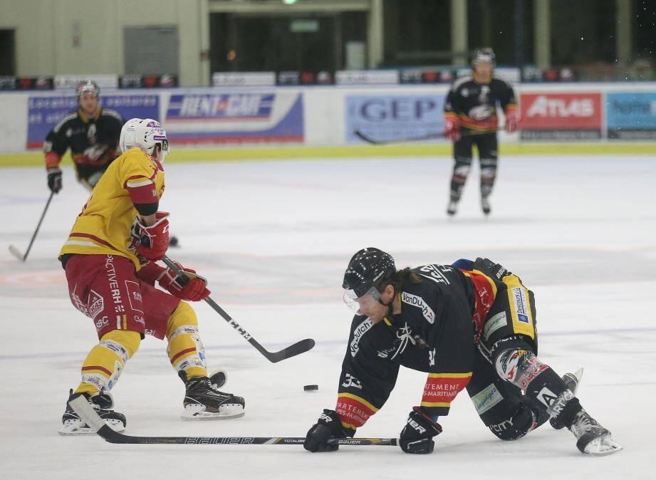 Les Niçois doivent se relever après la défaite face à Dijon.