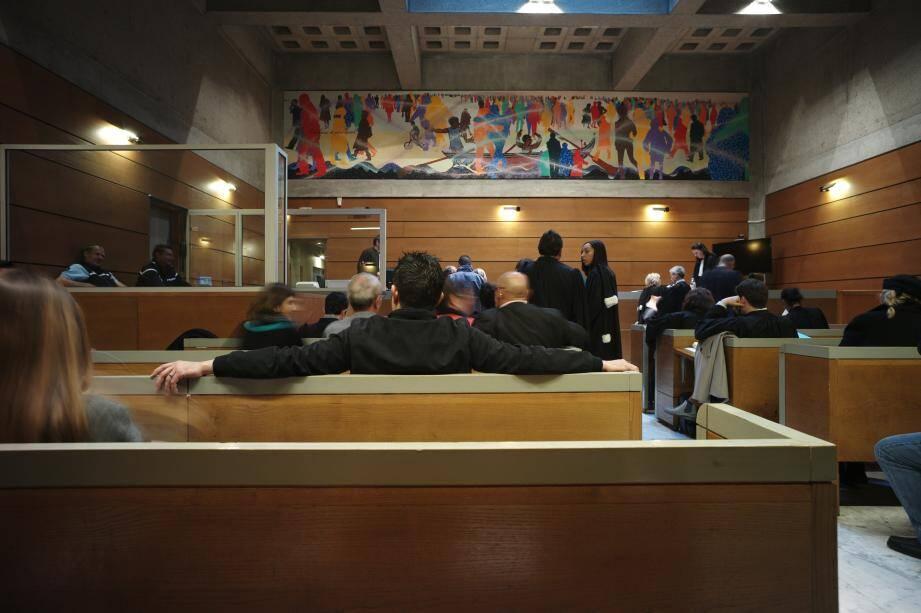Le tribunal correctionnel de Draguignan a montré qu'il n'était pas sur la voie de la dépénalisation du trafic...