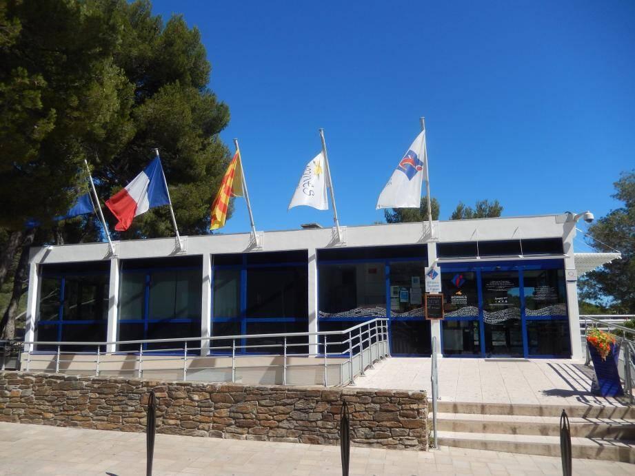 Une reconnaissance certaine pour l'office de tourisme de la Favière. (photo B. K.)