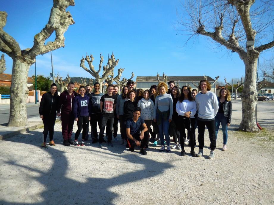 Le BAFA est organisé par le BIJ, en partenariat avec l'association Léo Lagrange Méditerranée.