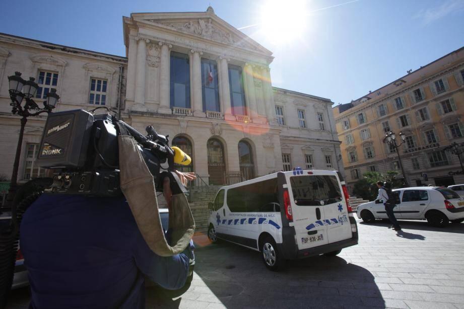 Le procès d'un fratricide dont le mobile reste flou, est prévu sur trois jours au tribunal de Nice.