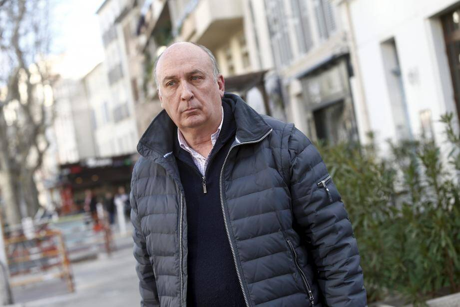 Philippe Sans