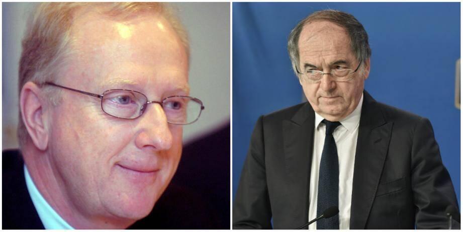 Jacques Rousselot et Noël Le Graët sont les deux principaux candidats. Réponse le 18 mars.