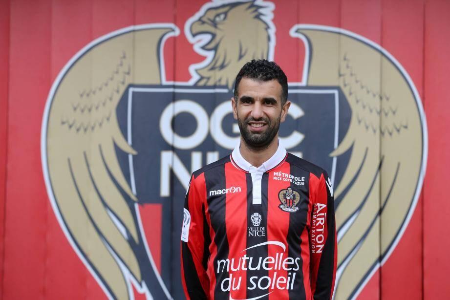 Mounir Obbadi.