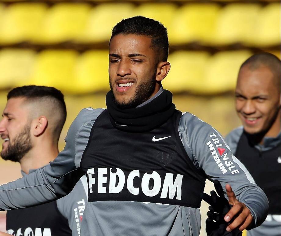 La nouvelle recrue de l'AS Monaco, Jorge.
