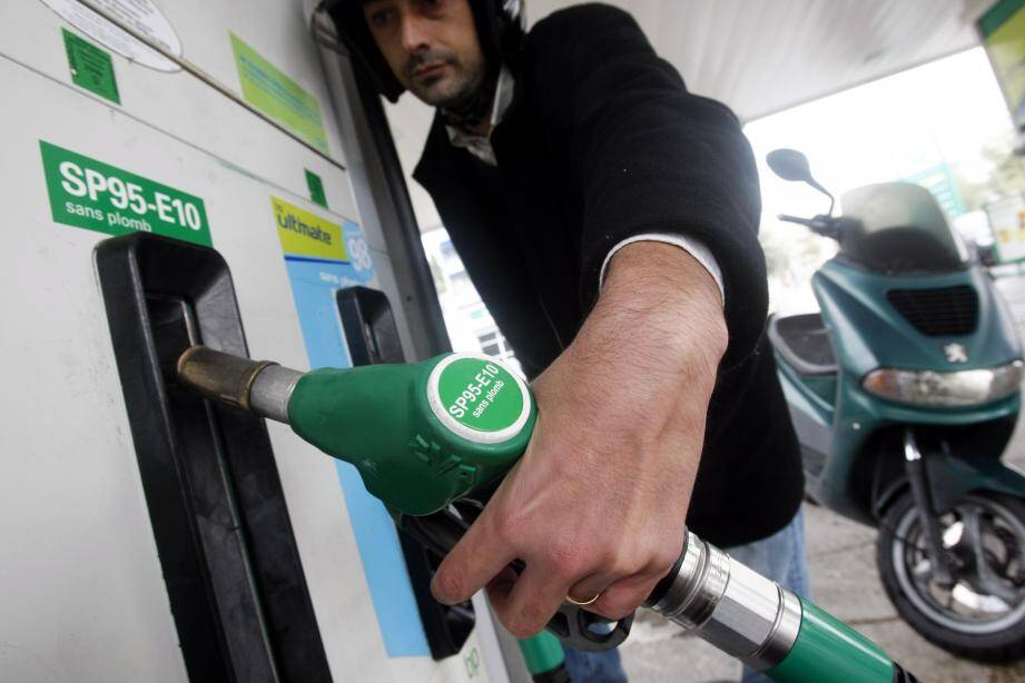Le prix du SP 95 a augmenté de 1.71 centime par litre la semaine dernière.