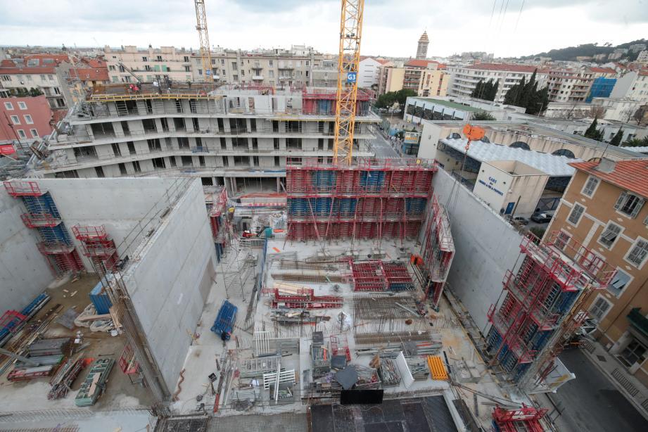 La production de logements est toujours insuffisante dans le département, le constat ne change pas au fil des ans.