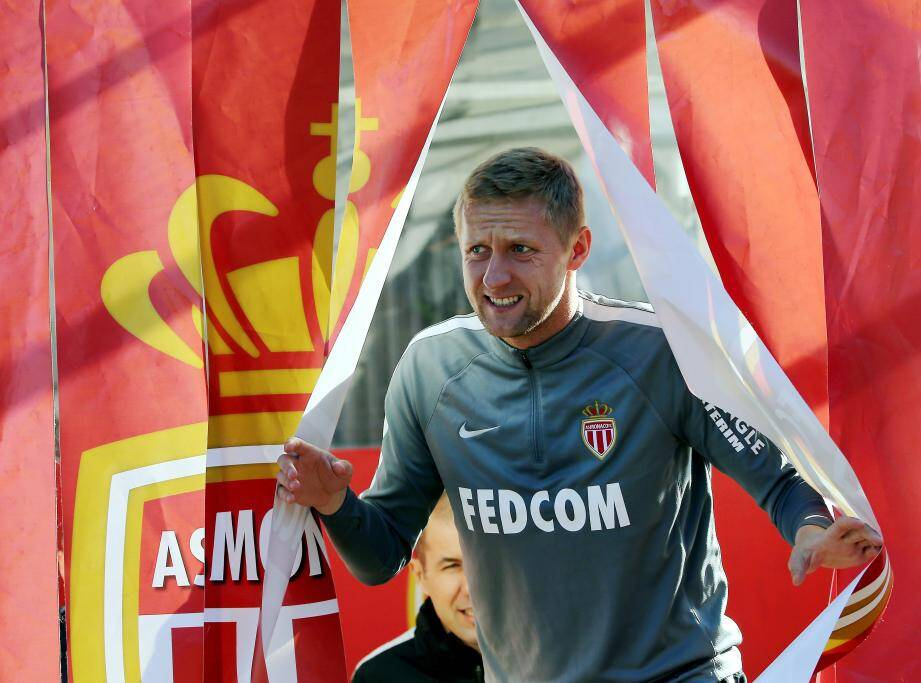 Arrivé cet été en provenance du Torino, le polonais Kamil Glik est devenu un élément essentiel de l'AS Monaco : 39 matches et 7 buts.