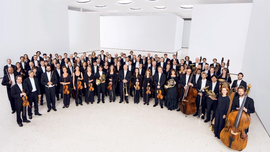 L'Orchestre symphonique de la Radio de Francfort ouvrira le bal du Printemps des arts 2017 demain soir au Grimaldi Forum.(DR)