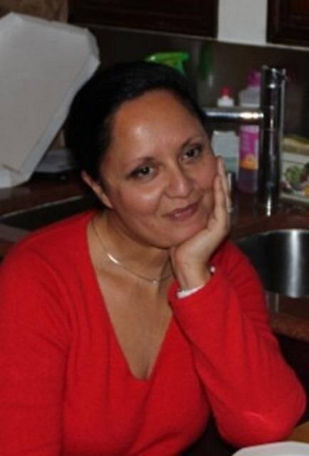 Marie-Pierre Rousselot, sophrologue à la Ligue contre le cancer et praticienne à Contes. (DR)