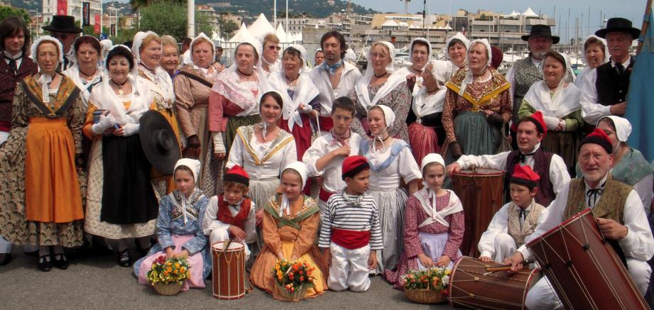 L'académie provençale de Cannes célèbre le 103e anniversaire de Frédéric Mistral, ce dimanche. (DR)