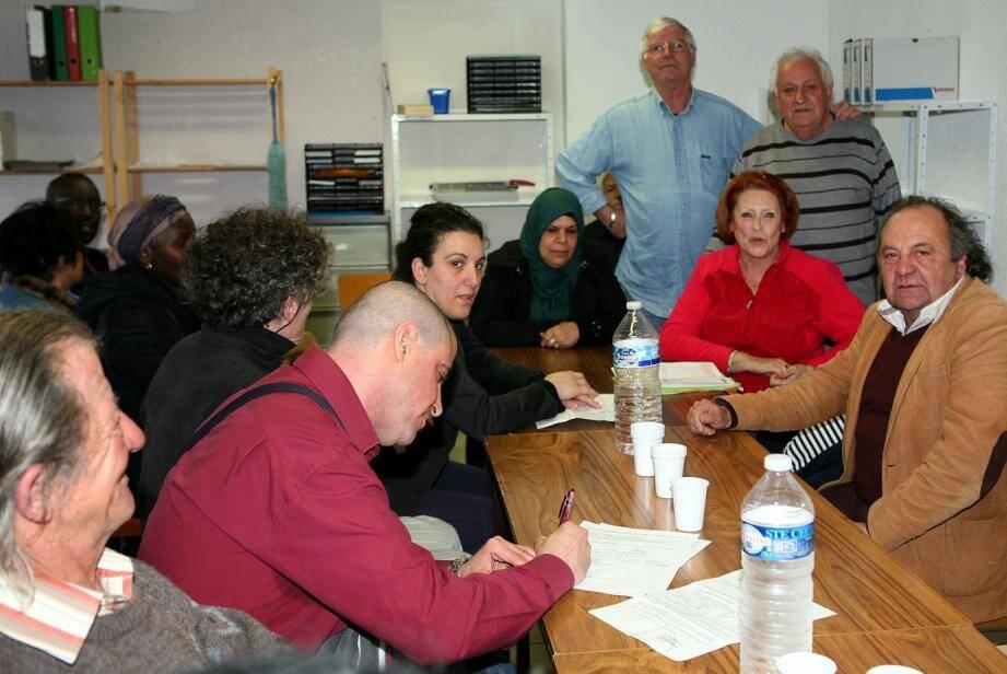 Une commission de travail entre les locataires du Kissling et les membres d'Udel se penche sur les anomalies des factures de TSH.