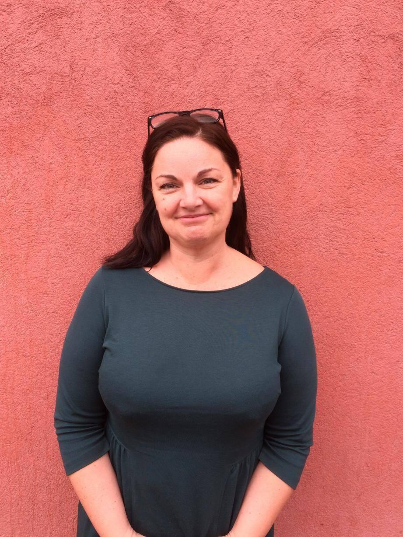 Alexandra Ardisson quitte le conseil municipal et fait campagne pour Emmanuel Macron.