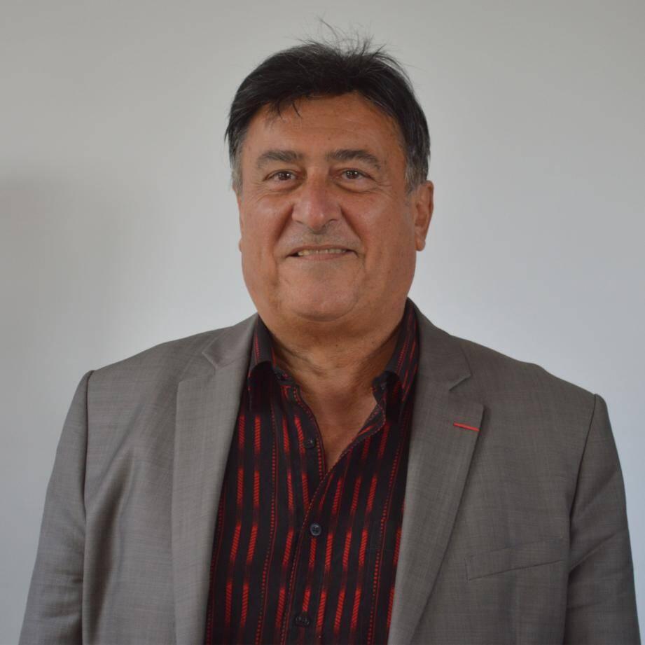 Jean-Paul Bulgaridhes a de nouveau été élu quatre ans après.(DR)
