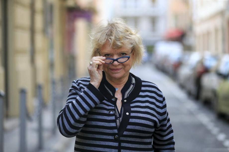 Eva Joly, ancienne candidate à l'élection présidentielle en 2012, compte désormais au rang des soutiens de Benoît Hamon.