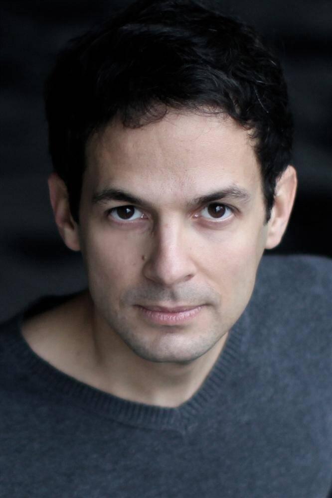Sébastien Chartier a rodé son spectacle au festival off d'Avignon l'été dernier.