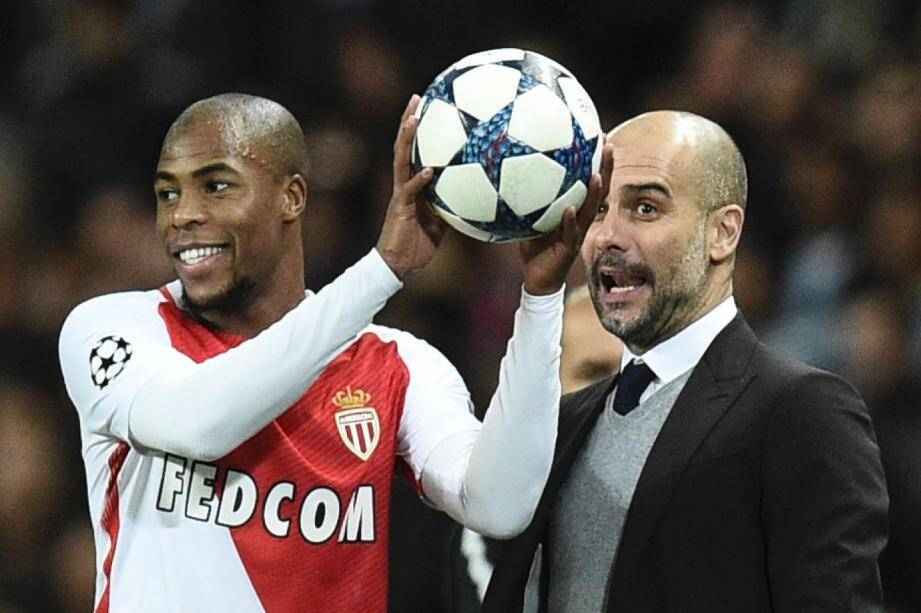 """Si on ne marque pas contre Monaco, on ne passera pas"", estime Pep Guardiola."