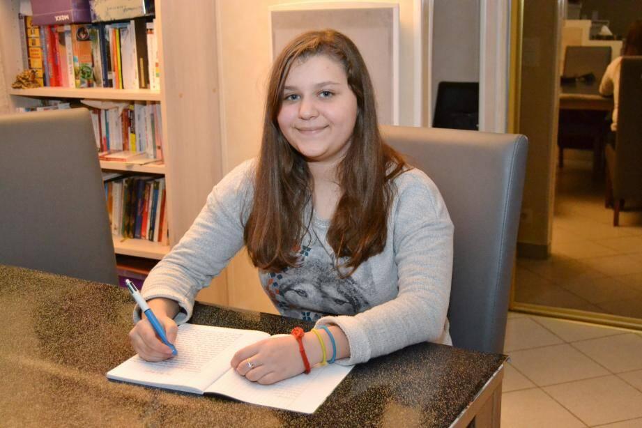Marina Molineris.