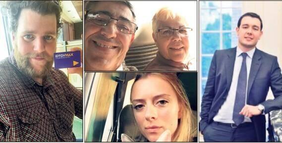 Maxime Besse, Charles et Irène Darmon, Natasha Villemalard, Me Jonathan Bensaïd: autant de Maxtrotters qui ont organisé leurs vies personnelle et professionnelle avec iDTGV max.