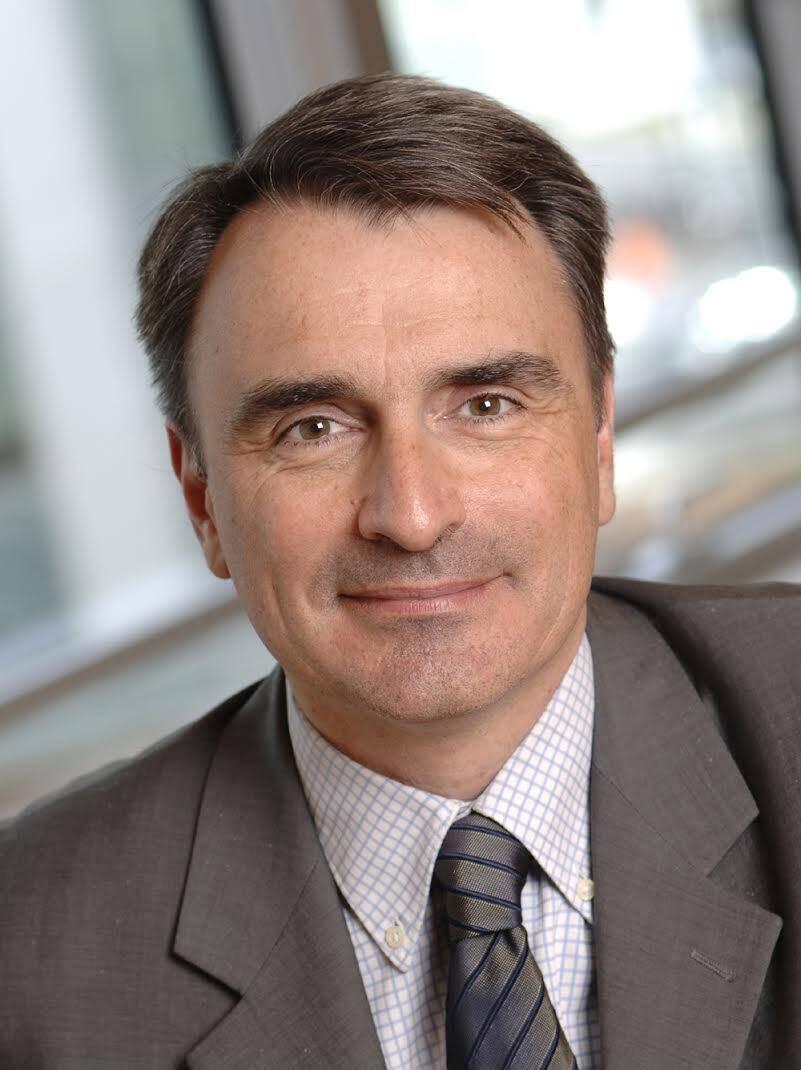 Michel Paulin : «Avec neuf millions de prises éligibles, SFR entend rester en tête des déploiements de la fibre. »(D.R.)