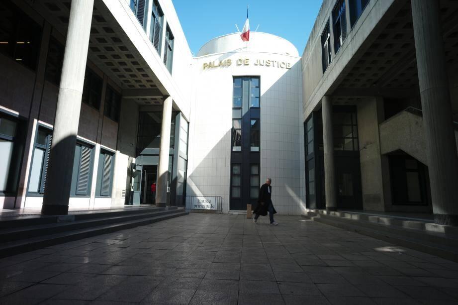 La cour d'assises du Var sur la même longueur d'ondes que celle de Nice, sauf sur la peine.(DR)