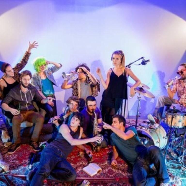 Le travail du groupe consiste à mettre en musique « l'expérience humaine ».(DR)