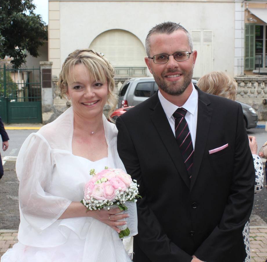 M. et Mme Imbert.
