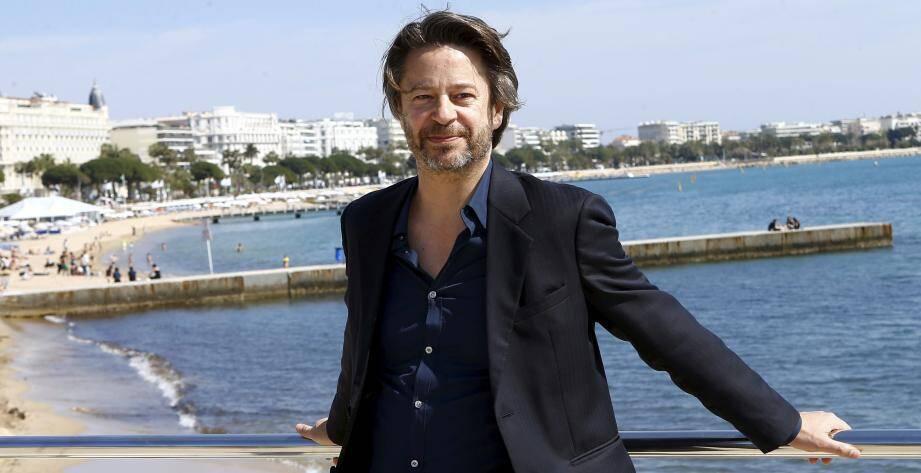Thibault de Montalembert au MipTV, un acteur qui ne manque pas de cachet dans Dix pour cent : « un tel rôle, j'en rêvais depuis longtemps ! »