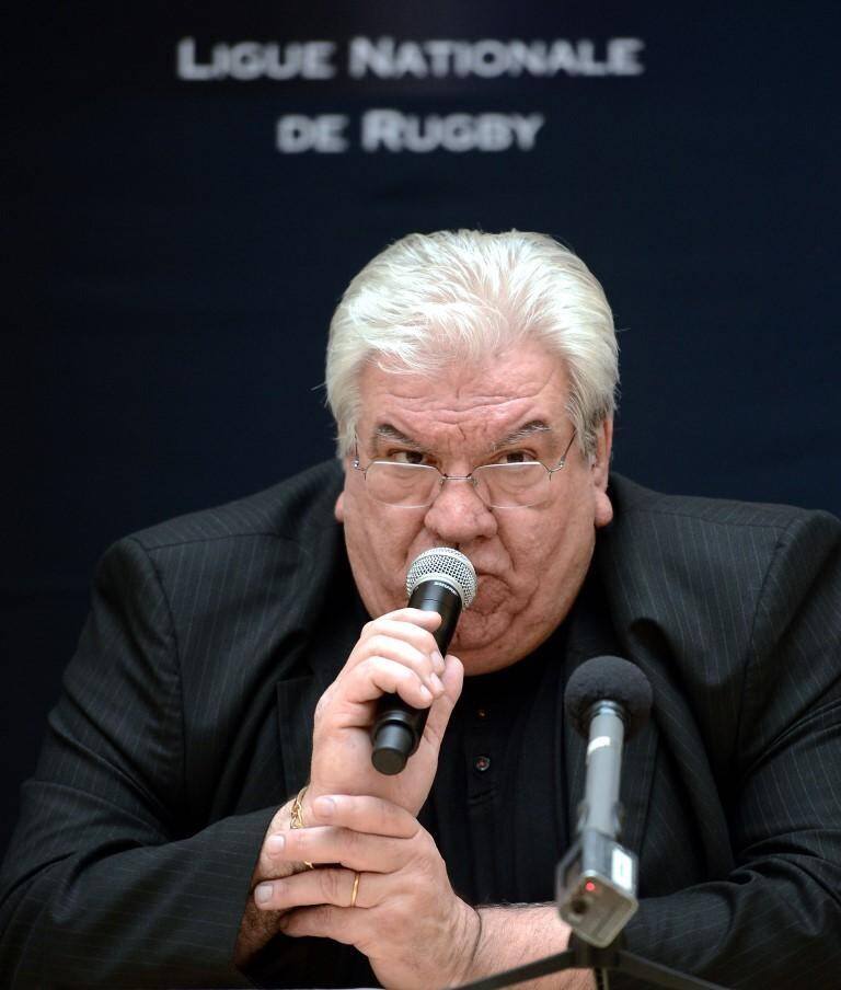 Paul Goze s'attaque en frontal à Bernard Laporte...