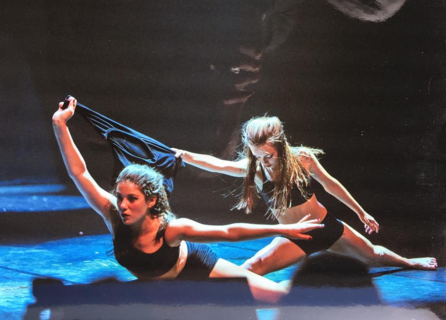 Ce dimanche s'ouvre la première des rencontres de danse de La Crau