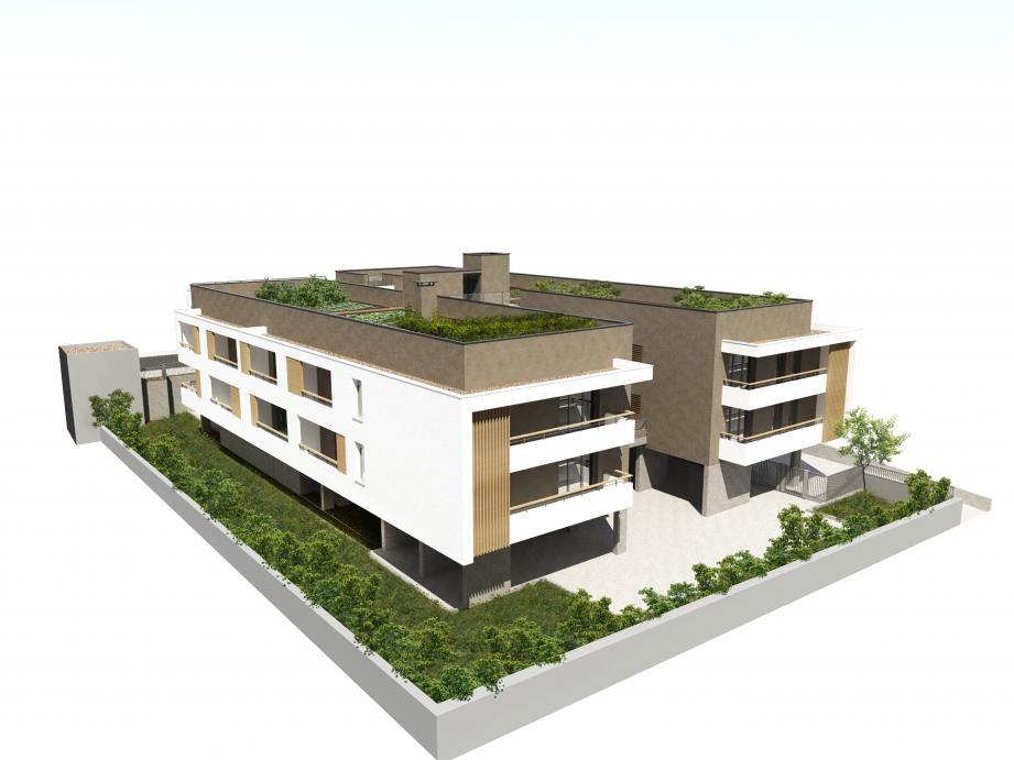 Le bâtiment du CNED, fermé depuis douze ans, va disparaître du paysage dracénois mi-juillet. La construction du nouvel immeuble débutera en octobre.