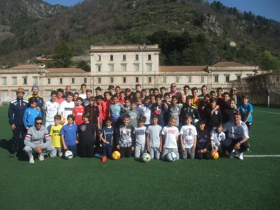 L'occasion pour tous les joueurs et leurs encadrants de partager des moments forts dans un environnement privilégié.