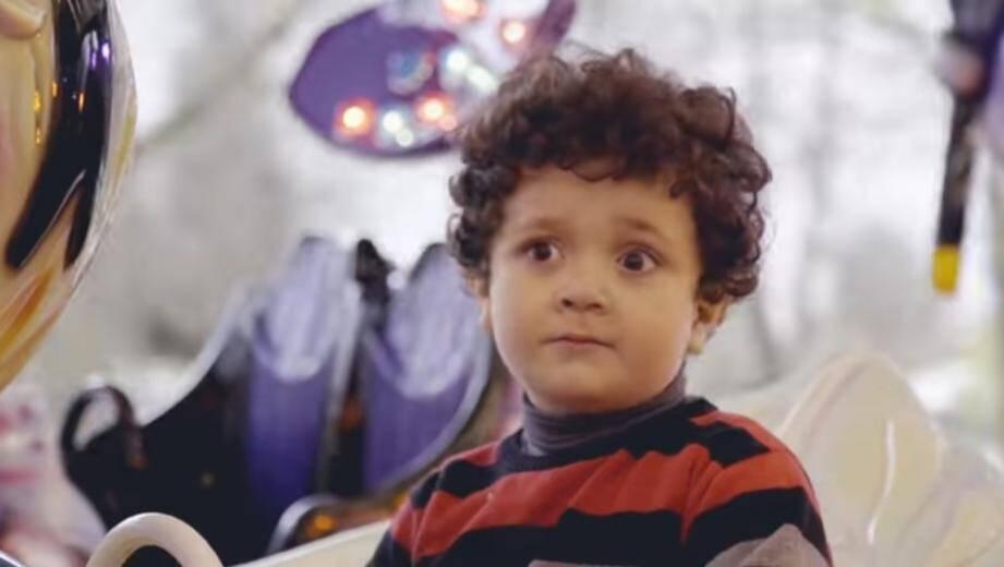 Enzo, 4 ans, est atteint d'autisme