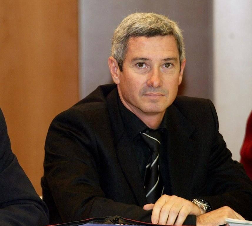 Gilles Sezionale.