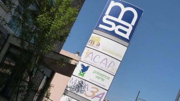 L'APAC compte dans ses rangs 450 salariés et quelque 1.700 bénéficiaires dans le Var.